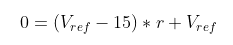 Equation one